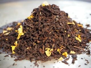 Le doux parfum de la mangue
