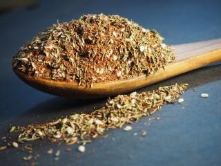 Zaatar épices Libanais graine